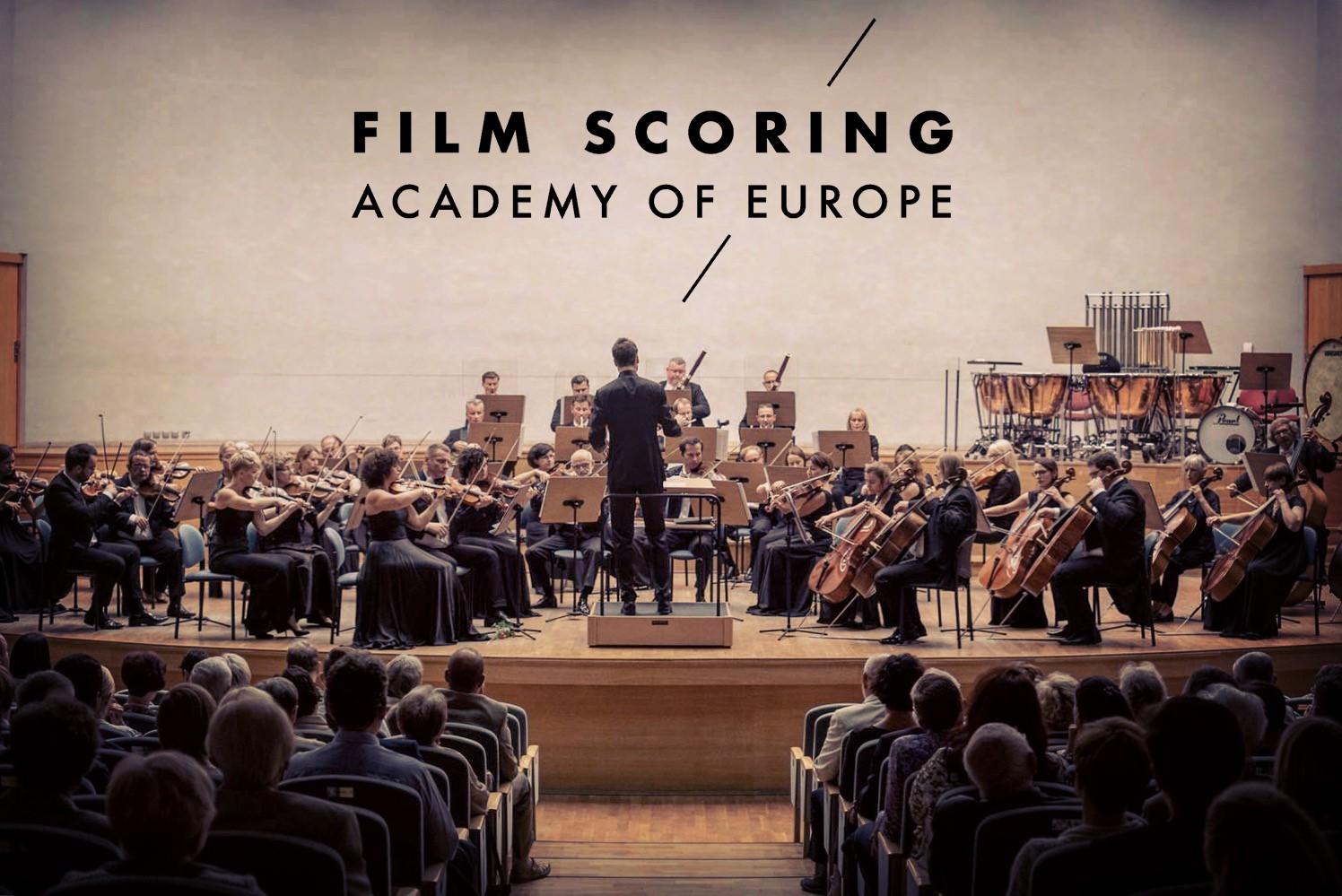 1.Film Scoring Academy